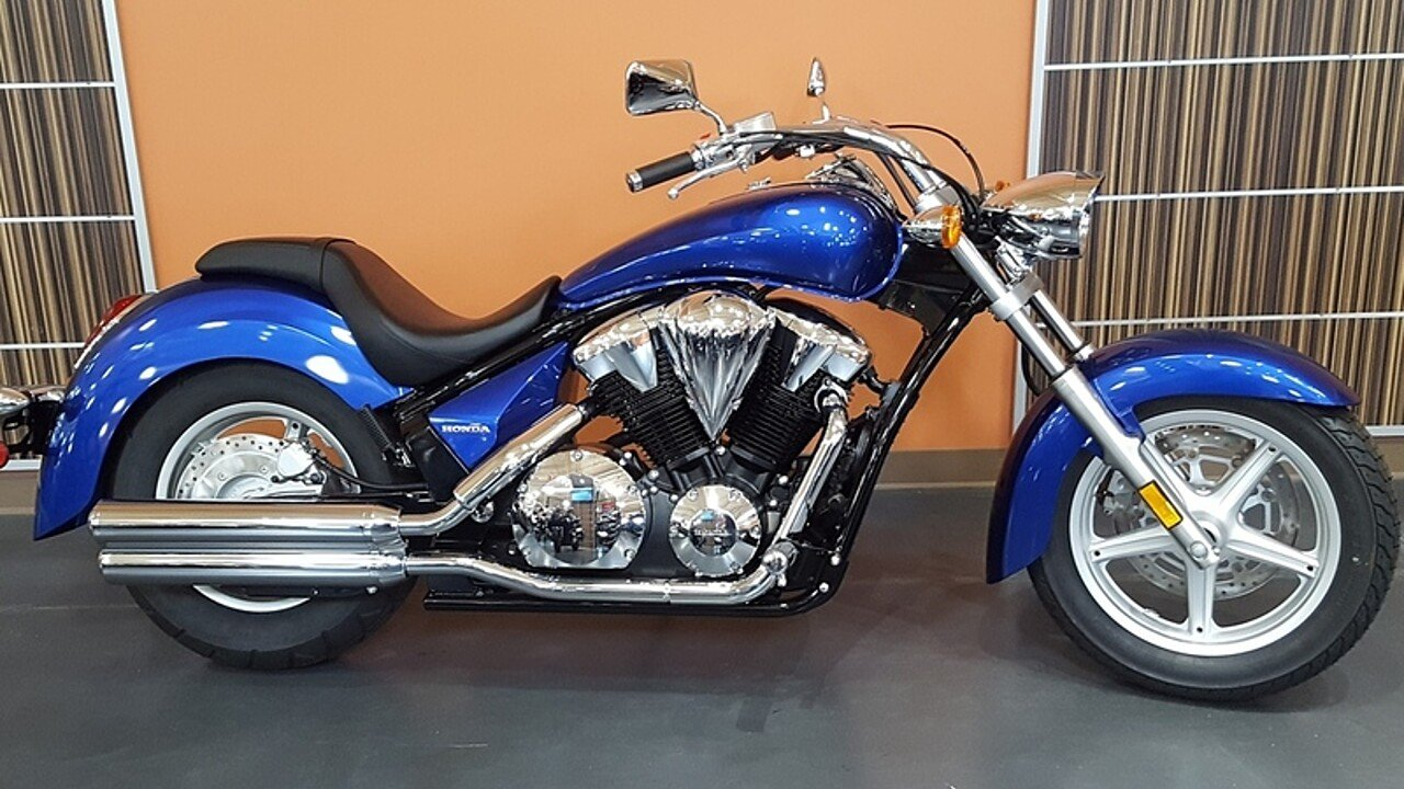 2015 Honda Stateline 1300 for sale 200355381