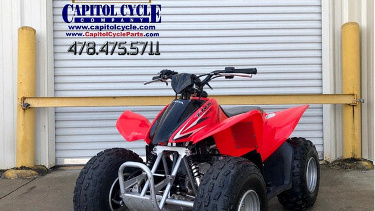 2015 Honda TRX90X for sale 200563180