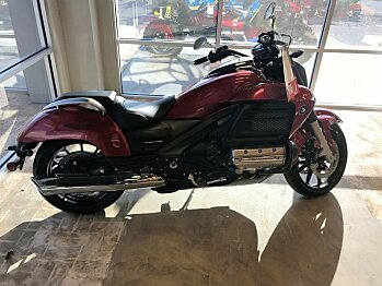 2015 Honda Valkyrie for sale 200340187