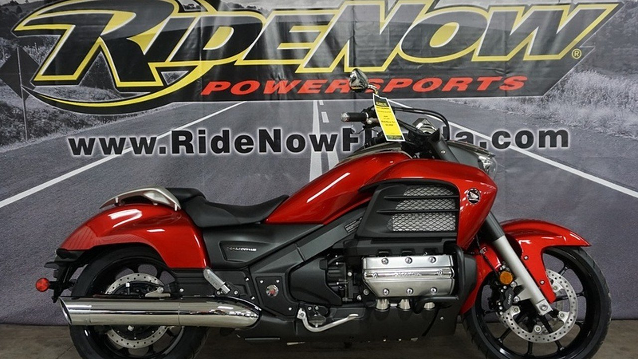 2015 Honda Valkyrie for sale 200582964