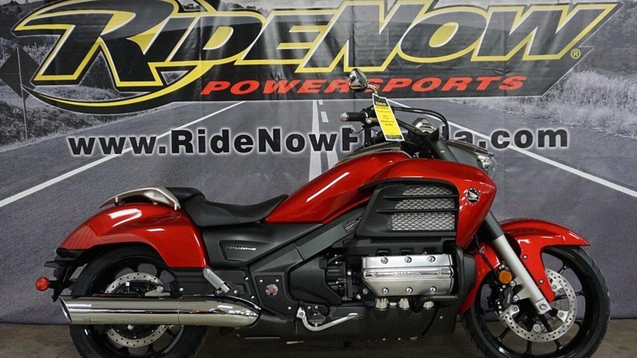 2015 Honda Valkyrie for sale 200582967