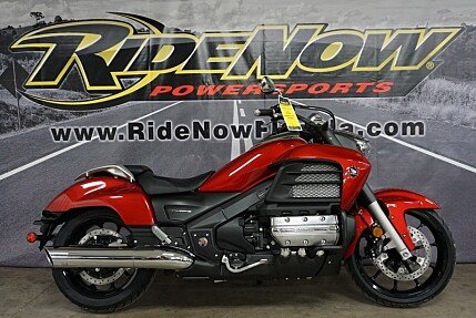 2015 Honda Valkyrie for sale 200578976