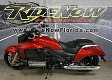 2015 Honda Valkyrie for sale 200582967