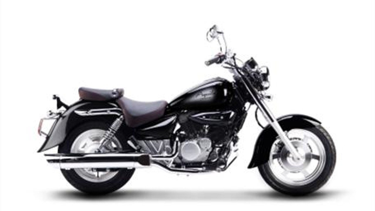 2015 Hyosung GV250 for sale 200413772