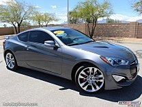 2015 Hyundai Genesis Coupe 3.8 for sale 100757071