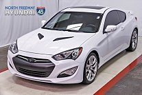 2015 Hyundai Genesis Coupe 3.8 for sale 100772418