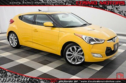 2015 Hyundai Veloster for sale 100976422