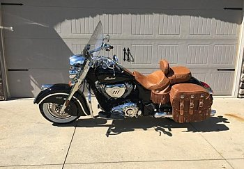 2015 Indian Chief for sale 200448771