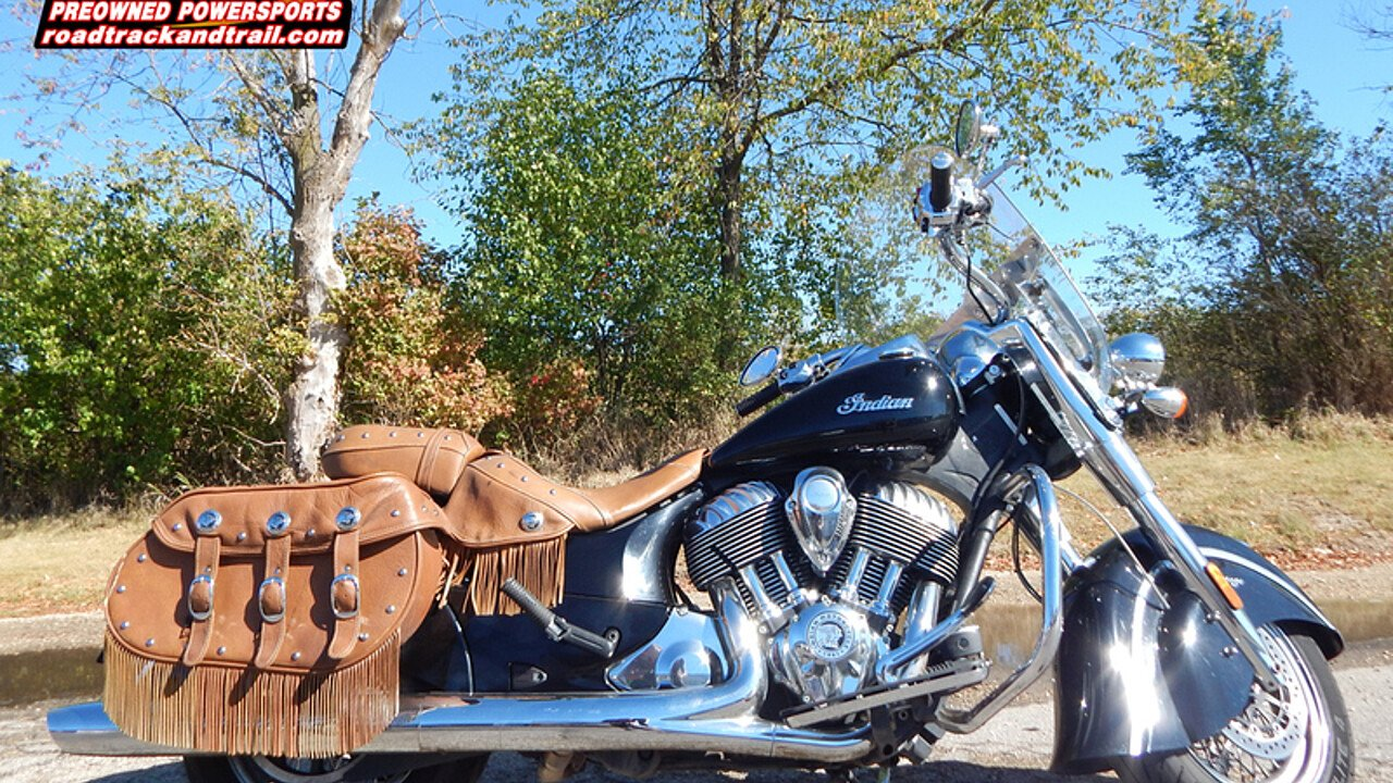 2015 Indian Chief for sale 200498432