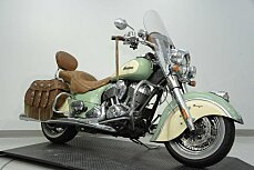 2015 Indian Chief for sale 200503063