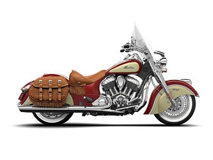 2015 Indian Chief for sale 200551740