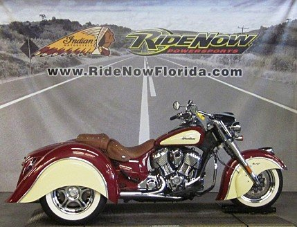 2015 Indian Chief for sale 200585561