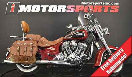 2015 Indian Chief for sale 200593715