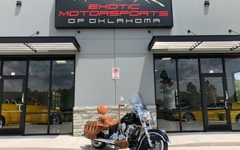 2015 Indian Chief for sale 200614983