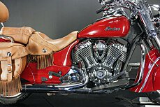 2015 Indian Chief for sale 200631277