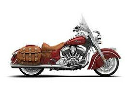 2015 Indian Chief for sale 200639498