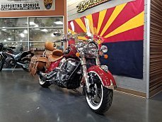 2015 Indian Chief for sale 200653918