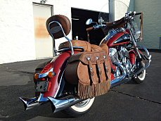 2015 Indian Chief for sale 200671001