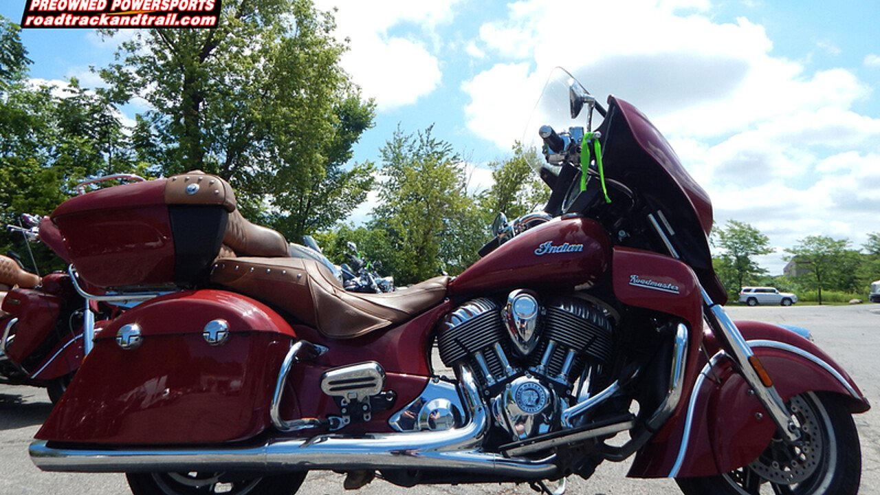 2015 Indian Roadmaster for sale 200477614