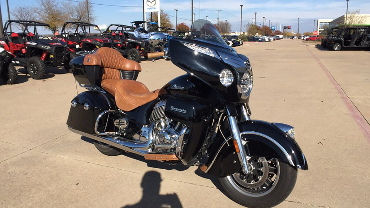 2015 Indian Roadmaster for sale 200514934