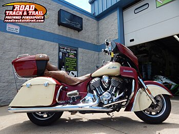2015 Indian Roadmaster for sale 200586808