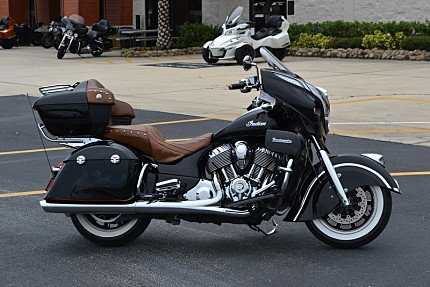 2015 Indian Roadmaster for sale 200575876