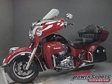 2015 Indian Roadmaster for sale 200593635