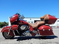 2015 Indian Roadmaster for sale 200599070