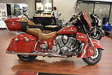 2015 Indian Roadmaster for sale 200606174
