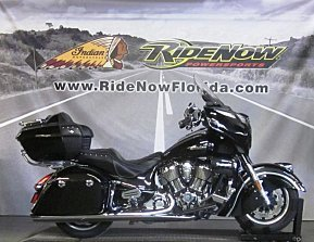 2015 Indian Roadmaster for sale 200671954