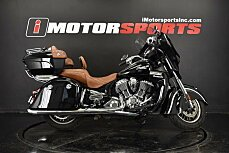2015 Indian Roadmaster for sale 200674658