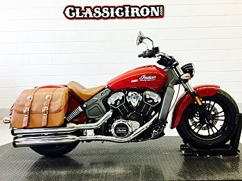 2015 Indian Scout for sale 200558886