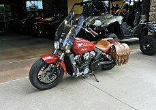 2015 Indian Scout for sale 200616992