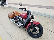 2015 Indian Scout for sale 200617676