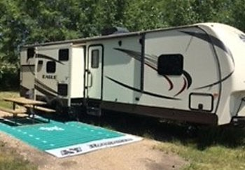 2015 JAYCO Eagle for sale 300141643