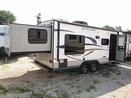 2015 JAYCO Jay Feather for sale 300172007