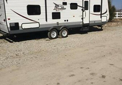 2015 JAYCO Jay Flight for sale 300158878