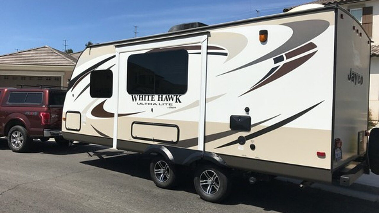 2015 JAYCO White Hawk for sale 300165056