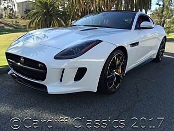 2015 Jaguar F-TYPE R Coupe for sale 100874823