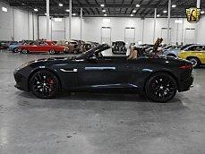 2015 Jaguar F-TYPE V8 S Convertible for sale 100965250