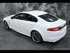 2015 Jaguar XF Sport AWD for sale 100957801