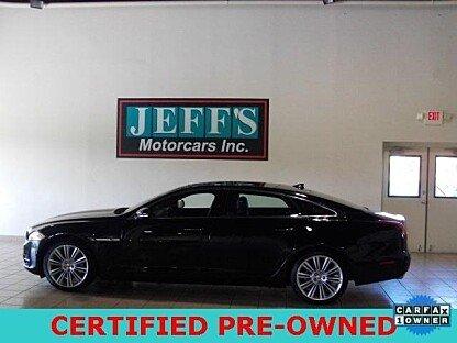 2015 Jaguar XJ L Portfolio AWD for sale 100781072
