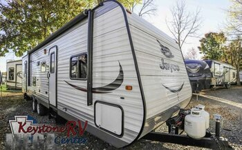 2015 Jayco Jay Flight for sale 300120725