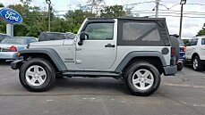 2015 Jeep Wrangler 4WD Sport for sale 101034829