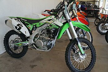 2015 Kawasaki KX450F for sale 200571777