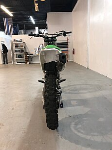 2015 Kawasaki KX450F for sale 200608824