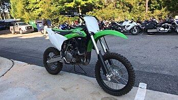 2015 Kawasaki KX85 for sale 200493323