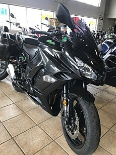 2015 Kawasaki Ninja 1000 for sale 200547595