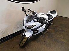 2015 Kawasaki Ninja 300 for sale 200543153