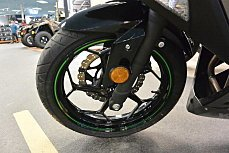 2015 Kawasaki Ninja 300 for sale 200564884